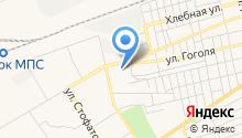 автокомплекс route master на карте