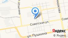 NKC-Сервис на карте