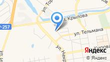 Vitexpress на карте