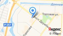 City-Сервис на карте