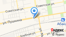 Евроклининг - клининговая компания на карте