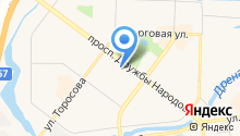 One Step на карте