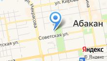 amx24.ru на карте
