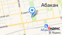 АвтоShop19 на карте