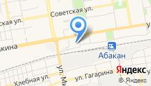 IT-Abakan на карте