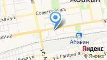 Alexсandro на карте