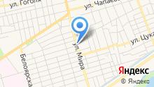Pit lane на карте