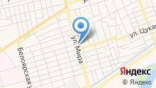 сервис центр автотон-19 г. на карте