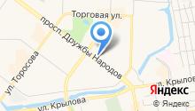 Travel Coffee на карте