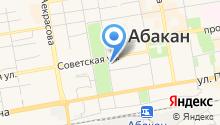 Юридическое агентство Якимовой Е.А. на карте