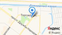 Myasodeloff на карте