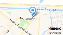 TekStyle на карте