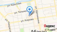 M.REASON на карте