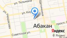 Dener Kebab на карте