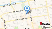 Viva Дент Плюс на карте