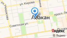 printer19.ru на карте
