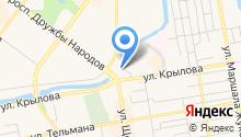 Riders Prokat на карте