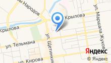G`PARTSIMPORT на карте