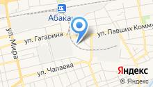 19auto.ru на карте
