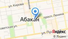 ICHI на карте