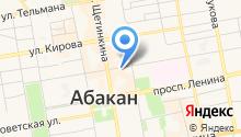 my Store на карте