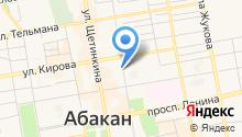 Svetilnik19.ru на карте