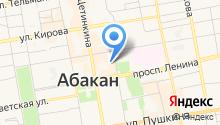 Kolba на карте