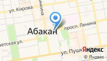 Sushi do на карте
