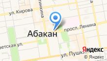 Best bakery на карте
