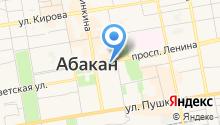 ILikeBurger на карте