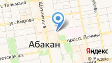 TELEPHON на карте