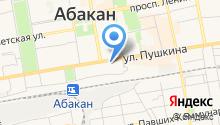 Phardi на карте