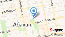 Центр культуры и народного творчества им. С.П. Кадышева на карте
