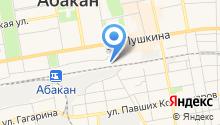 Детский Дилерский Центр на карте