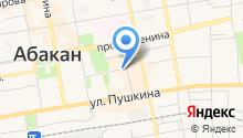 Nikon на карте