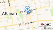 Flor2U.ru на карте