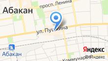 Mon Cheri на карте