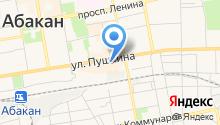 Sollo на карте