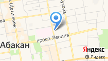 Lady VIP nail shop на карте