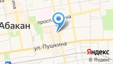 + на карте