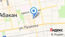 GSM техник на карте
