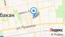 GSM эксперт на карте