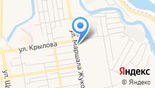 3Д-Навигатор.рф на карте
