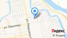 Авто Город на карте