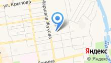 AvtoShaman на карте