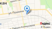 СПК-Строй на карте