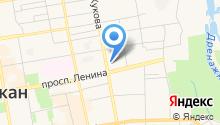 19реклама.рф на карте