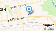*баня-мылча* на карте