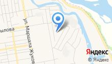 Taxiland на карте