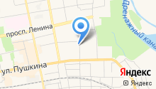 SNPmarket на карте